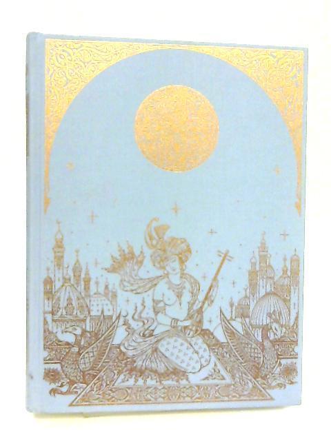 The Arabian Night Volume I by Powys Mathers