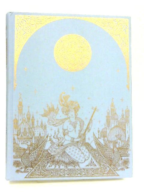 The Arabian Nights Volume II by Powys Mathers