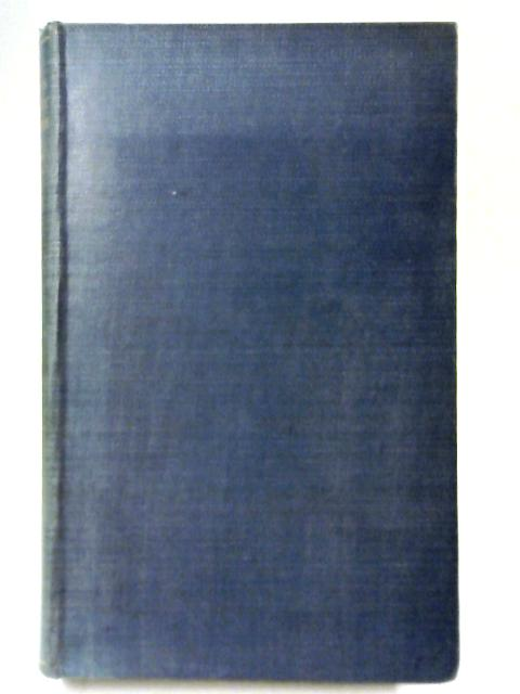 Studies in Chronology and History. Collected and Edited by Austin Lane Poole By Reginald L Poole