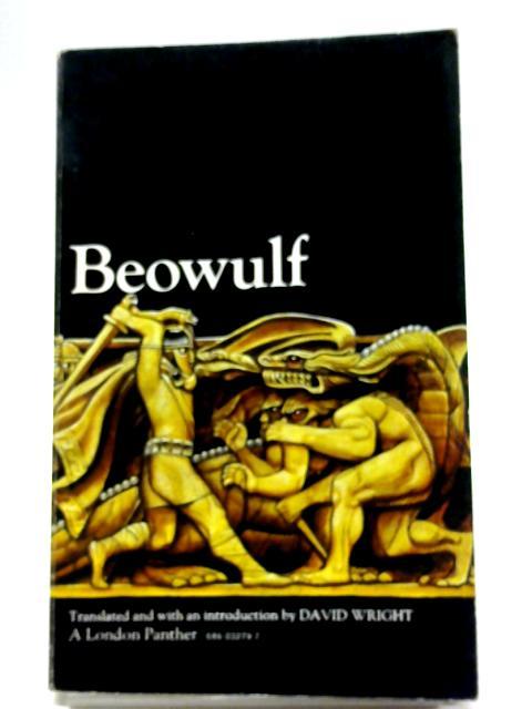 Beowulf A Prose Translation By D Wright