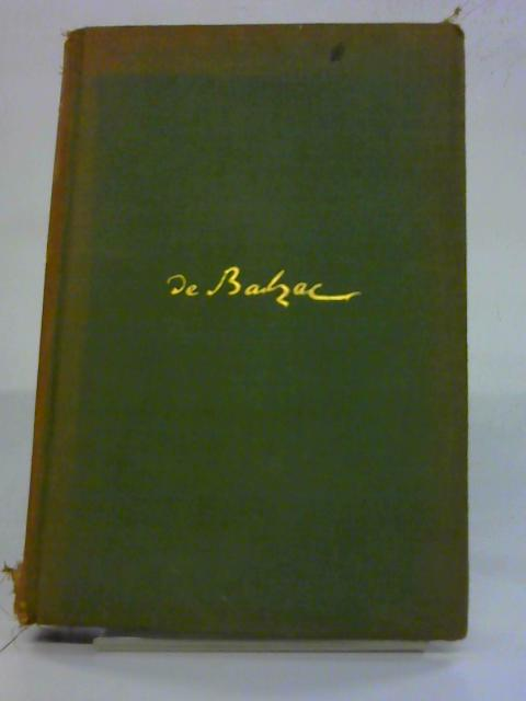 The peasantry Edited and with a preface by George Saintsbury By Honoré de Balzac