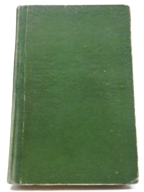 An Introduction to the Principles of Land Law By A.D. Hargreaves