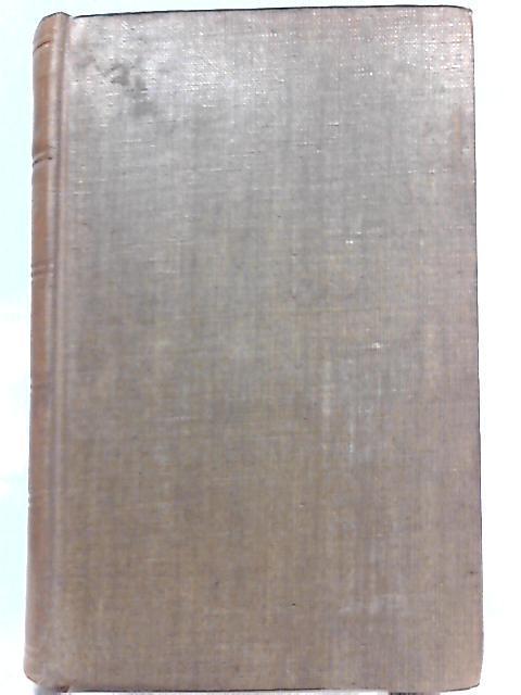 Institutes of Ecclesiastical History Vol. III By John Laurence Von Mosheim