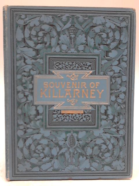 Souvenir Of The Lakes Killarney And Gengariff By Anon
