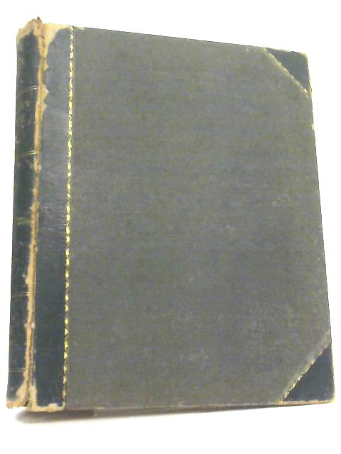 The Girl's Own Annual Volume VI 1884-1885 by Various