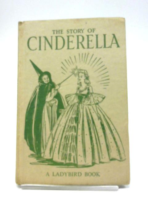The Story of Cinderella by Muriel Levy
