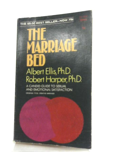 The Marriage Bed By Albert Ellis