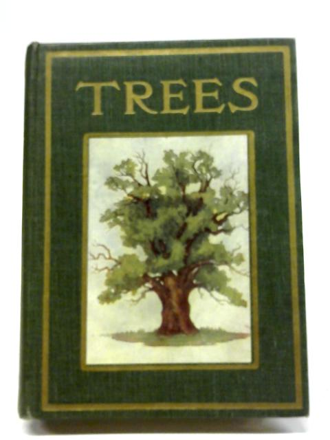 Trees By Janet Harvey Kelman