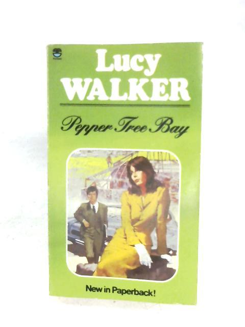 Pepper Tree Bay by Lucy Walker