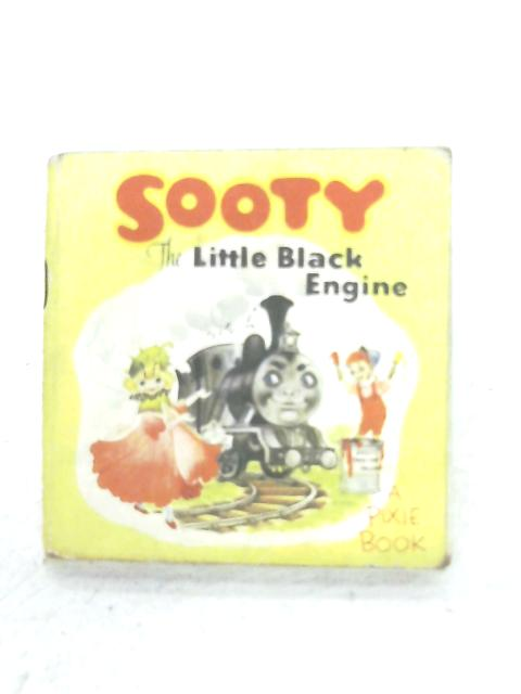 Sooty, The Little Black Engine By Hilda Boswell
