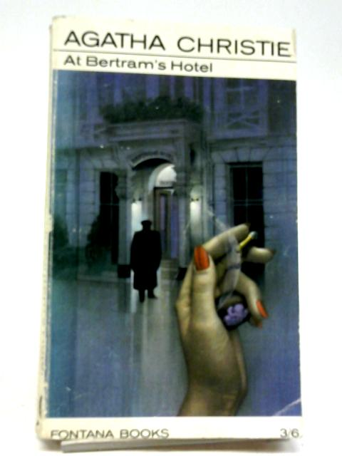 At Bertram´s Hotel by Agatha Christie