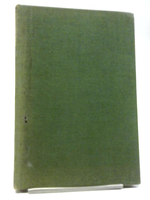 Festival In Tuscany And Other Poems By William Force Stead