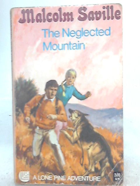 The Neglected Mountain by Malcolm Saville