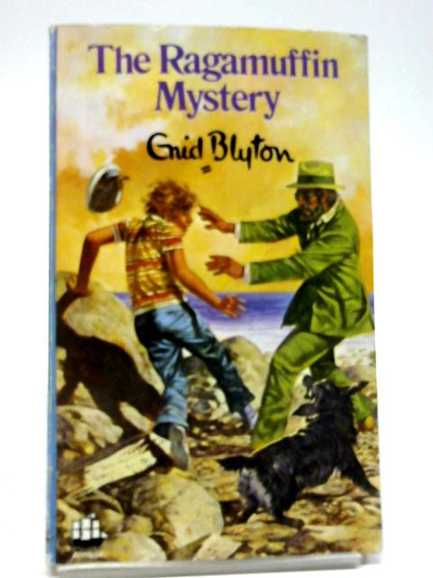 The Ragamuffin Mystery by Enid Blyton