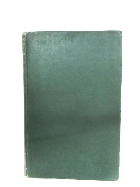 Modern Essays: Second Series, 1941-1943 By A. F. Scott (Ed.)
