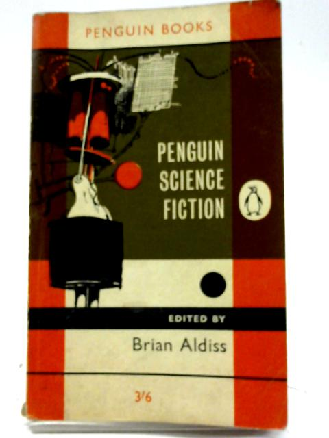Penguin Science Fiction by Brian Aldiss