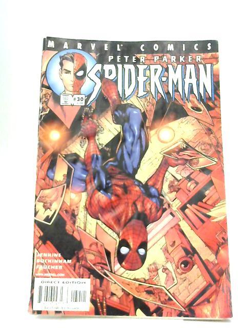 Peter Parker Spider-Man, Vol. 2, No. 30 by Paul Jenkins et al