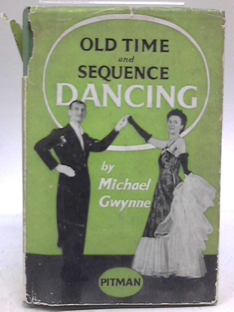 Old Time and Sequence Dancing By Michael Gwynne