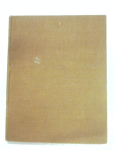 George Cruikshank By Ruari McLean