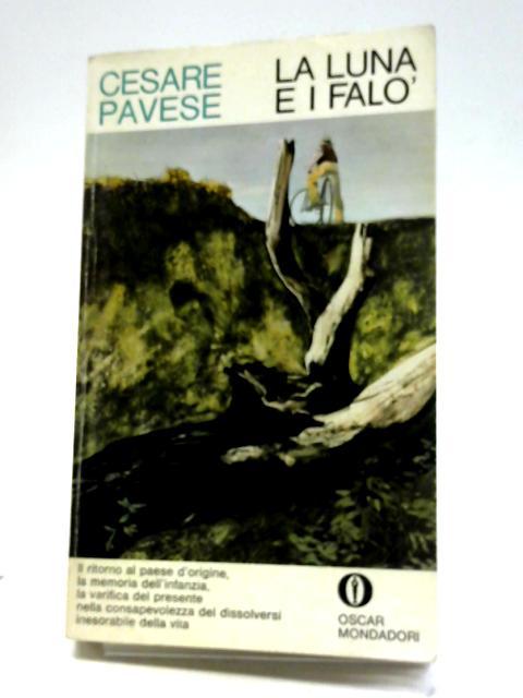 La Luna E I Falo' By Cesare Pavese