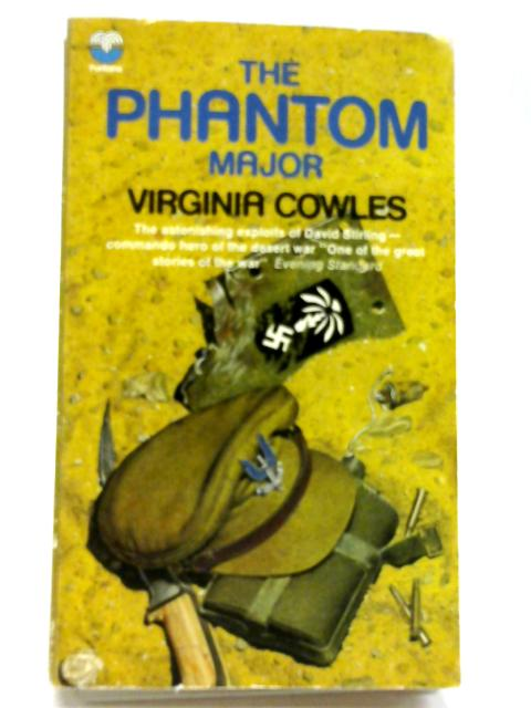 The Phantom Major By Virginia Cowles