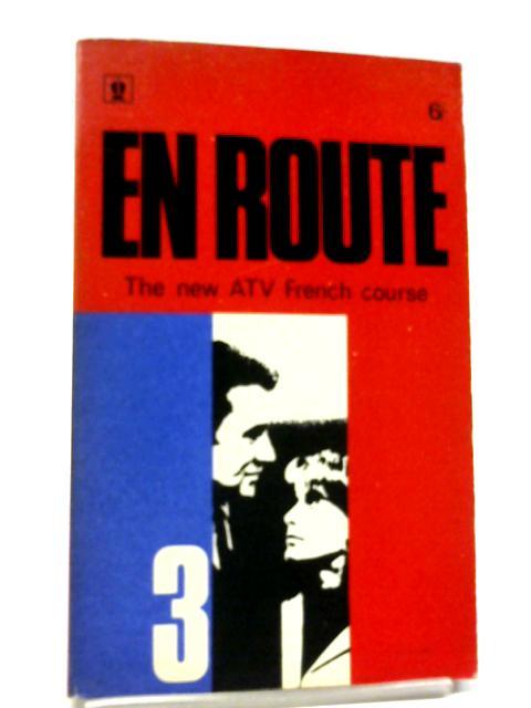 En Route Volume 3 By Marie Larsonneur and Max Bellacourt