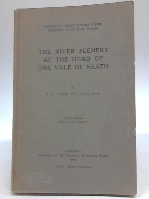 The River Scenery at the Head of the Vale of Neath By F J North