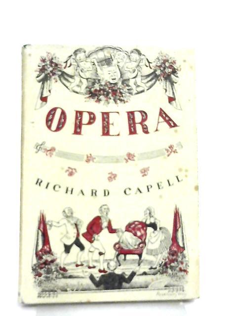 Opera By Richard Capell