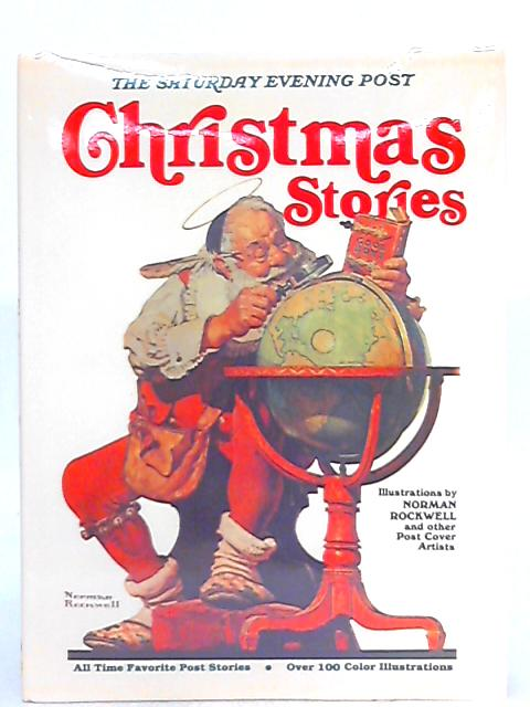 Christmas Stories by Saturday Evening Post