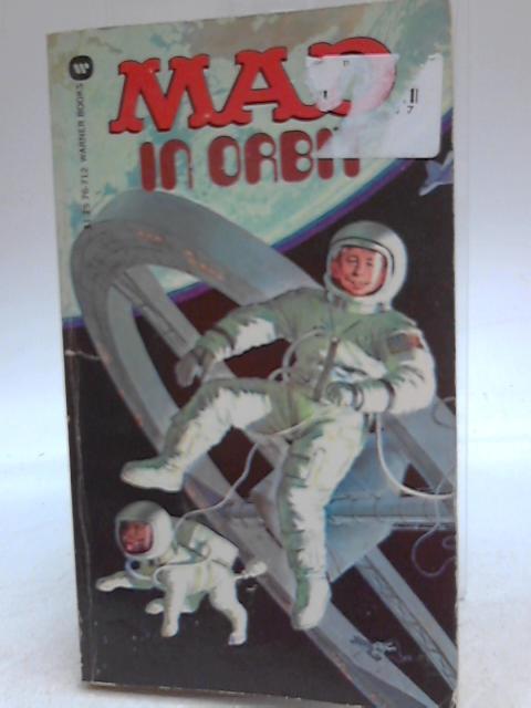 Mad in Orbit By Albert B. Feldstein