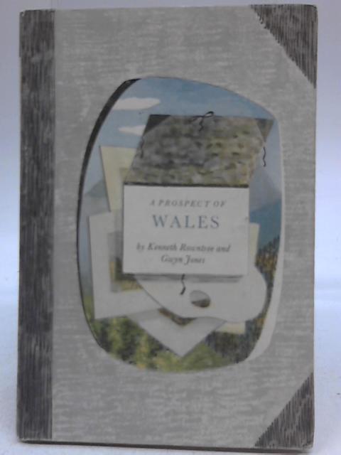 A Prospect of Wales by Gwyn Jones