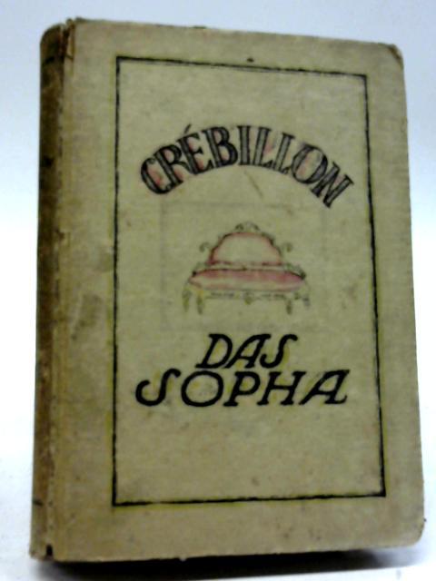 Das Sopha By Crebillon