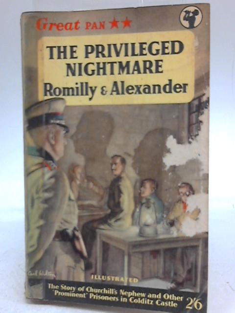 The Privileged Nightmare By Michael Alexander