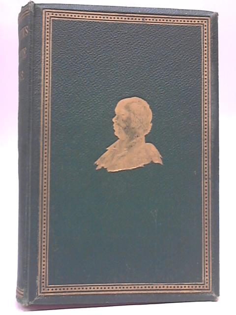 The Works of Oliver Goldsmith By William Spalding