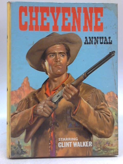 Cheyenne Annual by Joe Morrissey