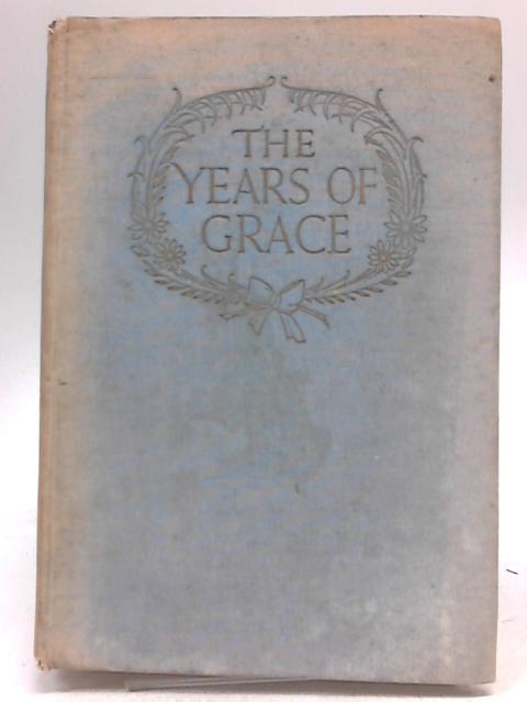The Year of Grace By Noel Streatfeild
