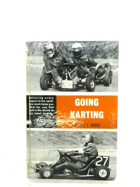 Going Karting By Alan T. Burgess