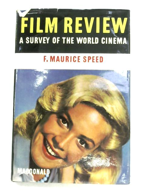 Film Review: 1963-64 By F. Maurice Speed (Ed.)