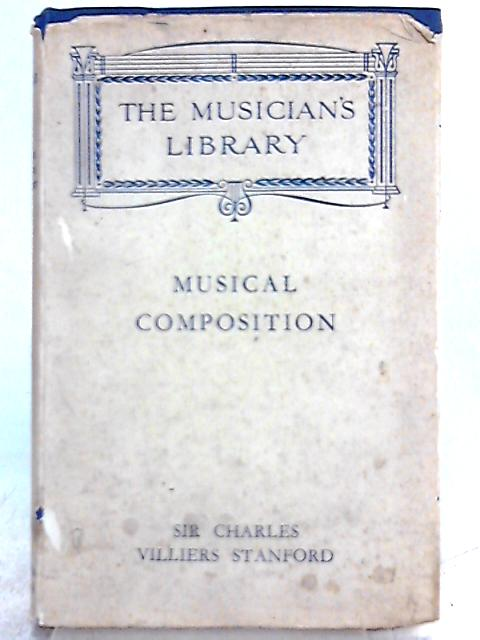 Musical Composition by Charles Villiers Stanford