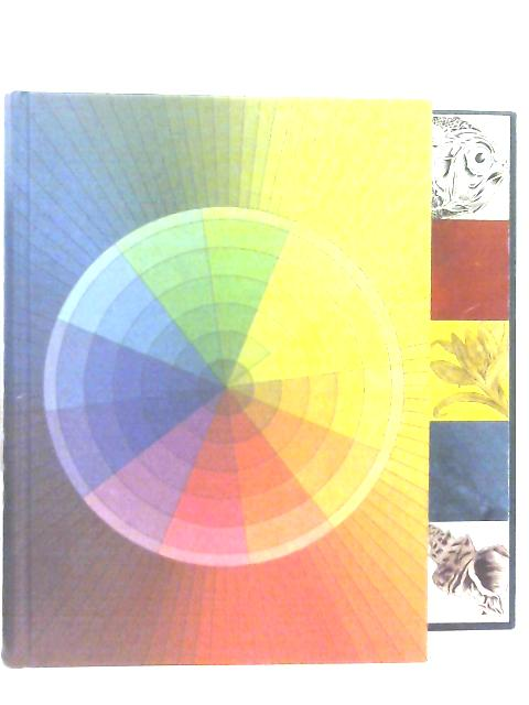 Colour, Travels Through The Paintbox By Victoria Finlay
