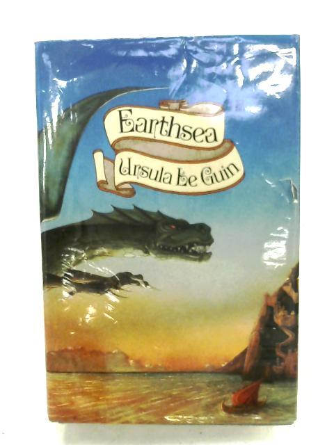 Earthsea By Urseula Le Guin