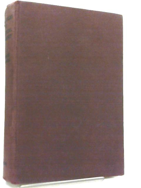 The Principles of Physical Geology by Arthur Holmes