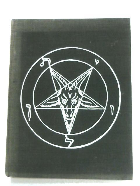 A Pictorial History Of Magic And The Supernatural By Maurice Bessy