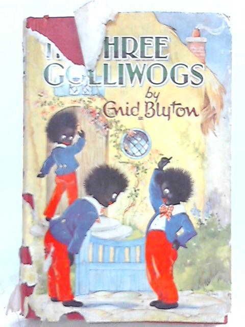 The Three Golliwogs by Enid Blyton