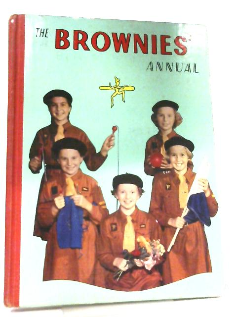 The Brownies' Annual 1961 by Anon