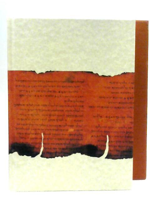 The Dead Sea Scrolls by Geza Vermes