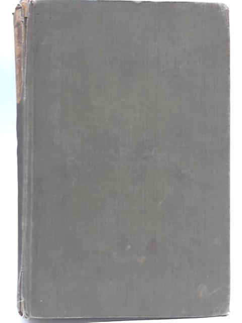 Secret Memoirs of the Courts of Louis XV and XVI: Vol I By Various