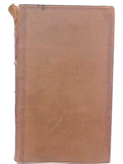 The Practical Statutes of the Session 1922 by W. Herbert (Ed.)