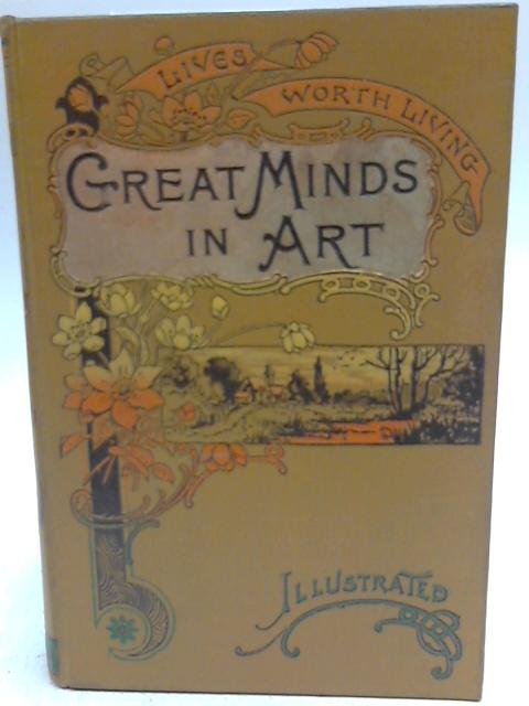 Great Minds in Art by William Tirebuck