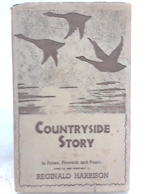 Countryside Story by Reginald Harrison